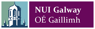 Logo for Open Press at NUI Galway