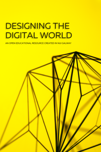 Cover image for Designing the Digital World